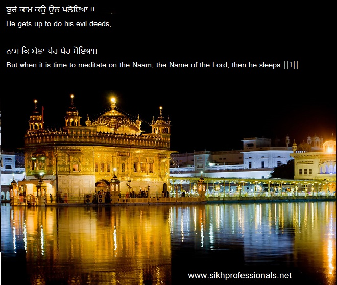 Morning_at_the_Golden_Temple - sikh professionals (www.sikhprofessionals.net)
