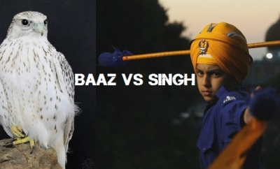 Why Guru Gobind Singh Ji keeps Baaz and created Singh (Khalsa)?