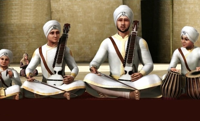 Chaar Sahibzaade - 8 qualities of sahibzaades