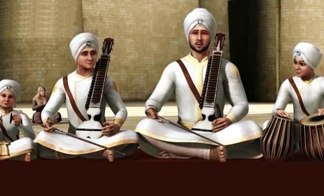 Chaar Sahibzaade - 8 qualities of sahibzaades