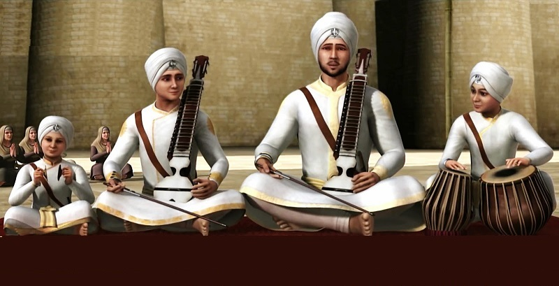 Adopt 8 qualities of Chaar Sahibzaade's in your daily life