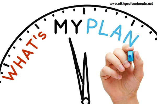 lack of planning - sikhprofessionals.net