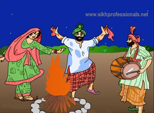 happy lohri for sikhs