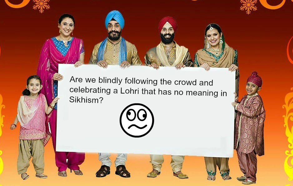 Why Lohri is Celebrated and the significance of Lohri for Sikhs?
