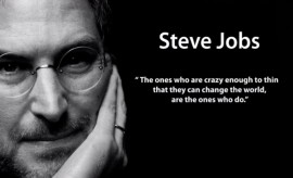 8 Steve Jobs Quotes That Could Change Your Life-Apple CEO Steve Jobs
