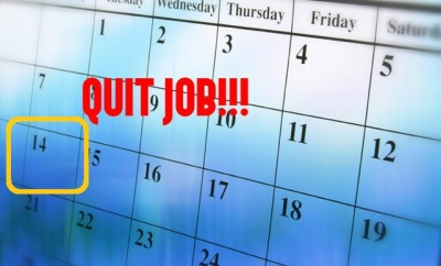 TOP 8 TAKEAWAYS BEFORE YOU BREAK FREE OF YOUR JOB